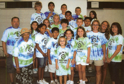 Lowry Elementary Paws for Peace