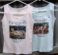 Tank Top Cats Click to See Larger