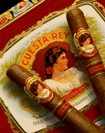 Cigars by JC Newman