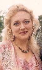 Carole in 1991 age 30
