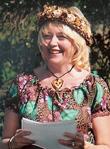 Carole in 2007 age 45