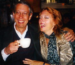 Howard & Carole Baskin
