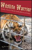 Wildlife Warrior Book Tim Harrison