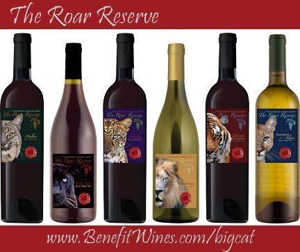 Roar Reserve Wine