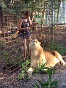 Gale and Nikita Lion 20120919-132431.jpg