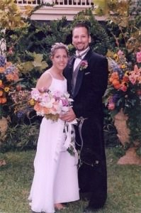 Matt & Jen 11 years ago today