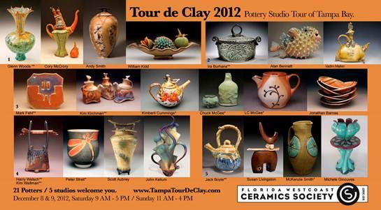 Tour De Clay Benefits Big Cat Rescue