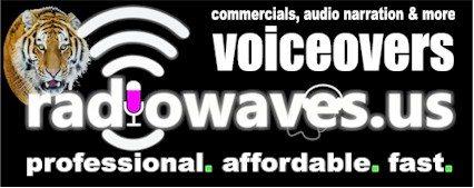 Michael Miller Voice Talent Radio Waves