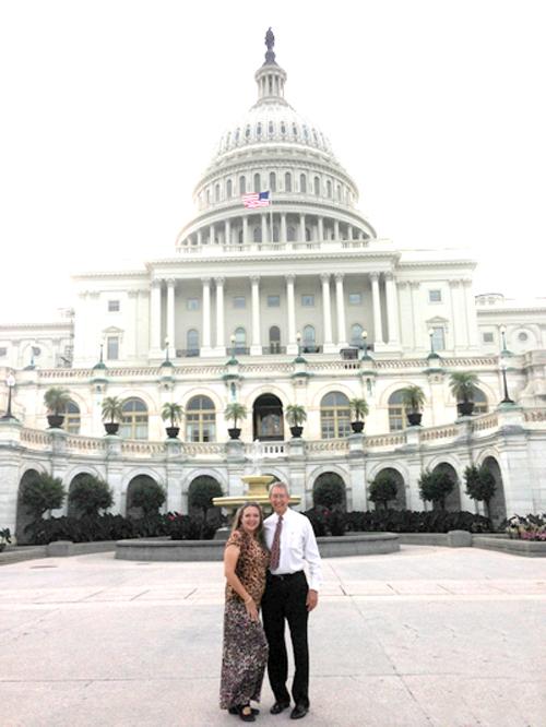 Howard-Carole-Baskin-DC-2013-Capitol-steps