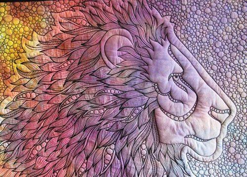 LionQuilt