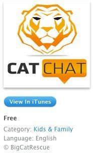 CatChatiTunes