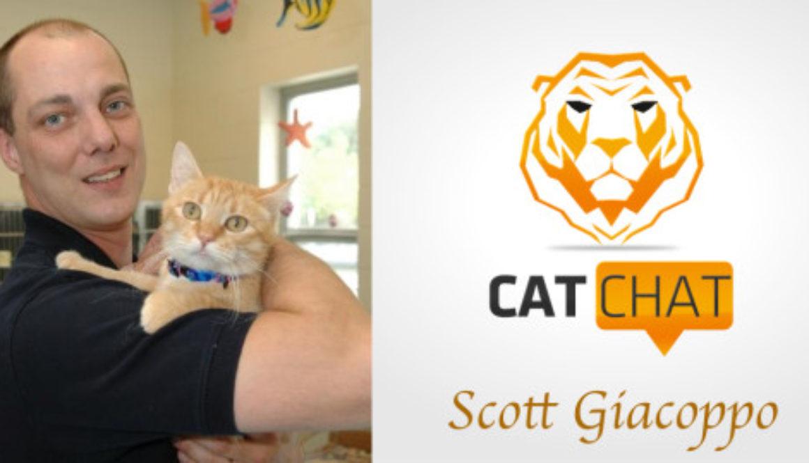 Scott Giacoppo