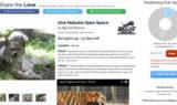 Give Natasha Lynx Open Spaces