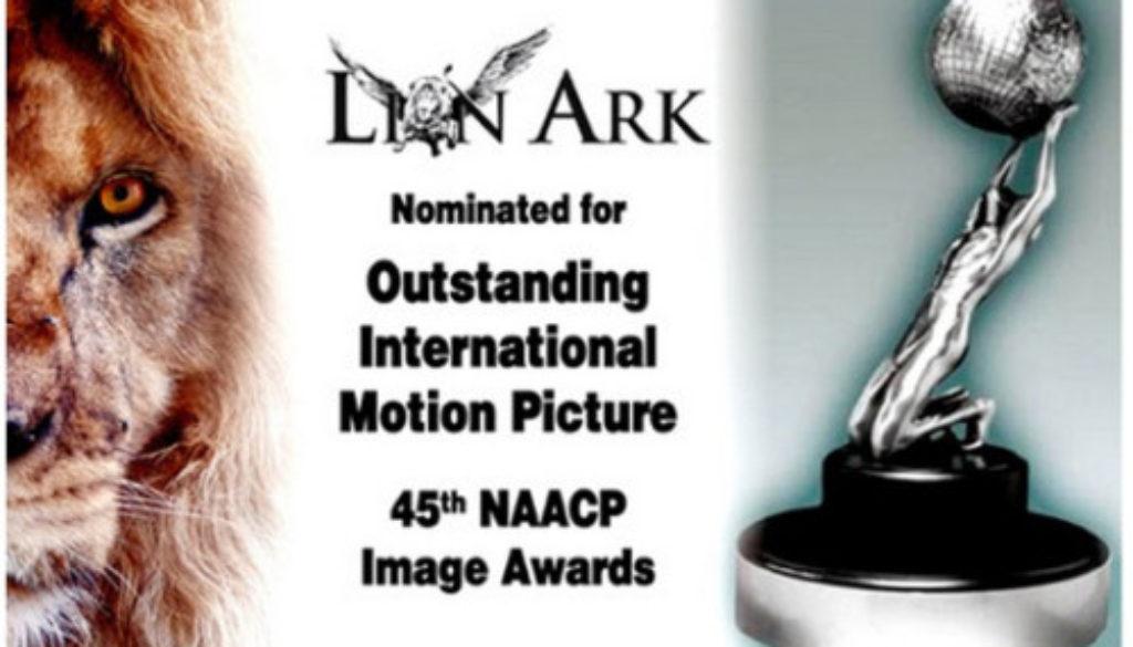 Lion Ark Movie