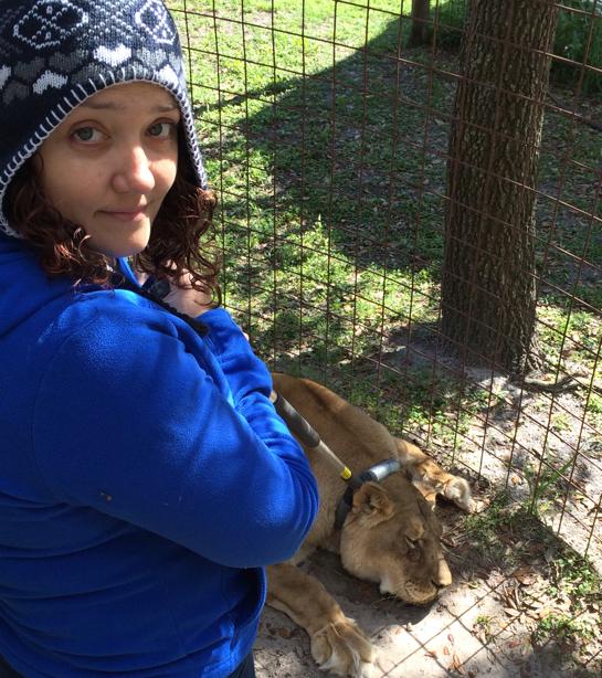 Lioness-Sasha_6048 Jamie Veronica