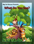 "FREE CHILDREN""S BOOK with bright cartoon pictures and colorful rhyming words."