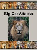 Free book about big cat attacks