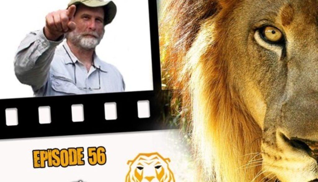 Merritt Clifton Chat Chat Show 56