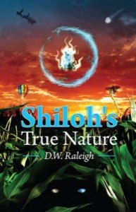 Shilohs True Nature Book Jacket