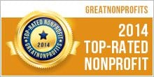 2014GreatNonProfitAward
