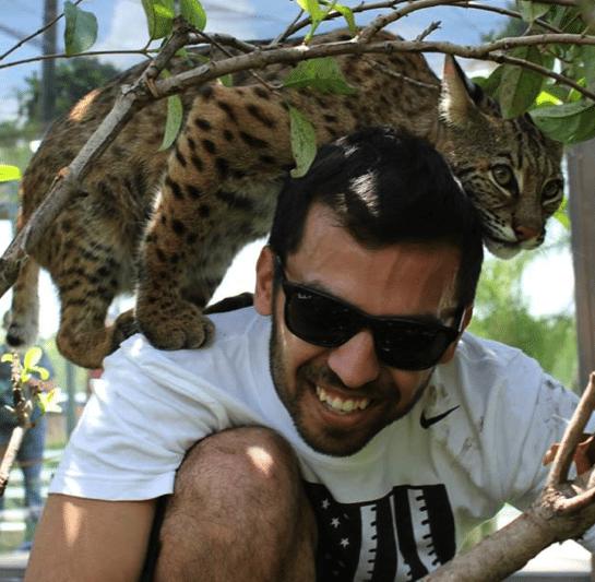 AdvoCat 2014 08 | Big Cat Rescue