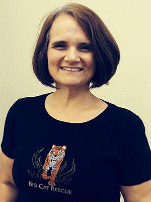 Lynda Licht