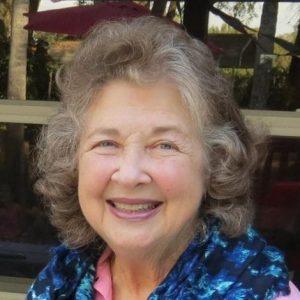 Mary Barbara Jean Stairs