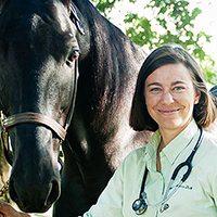 Dr. Megan Meyers, DVM