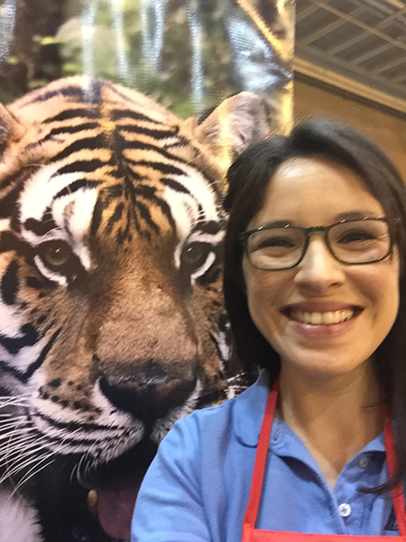 Big Cat Rescue at HSUS Animal Care Expo