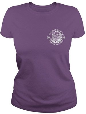 Hoover Tee Shirt