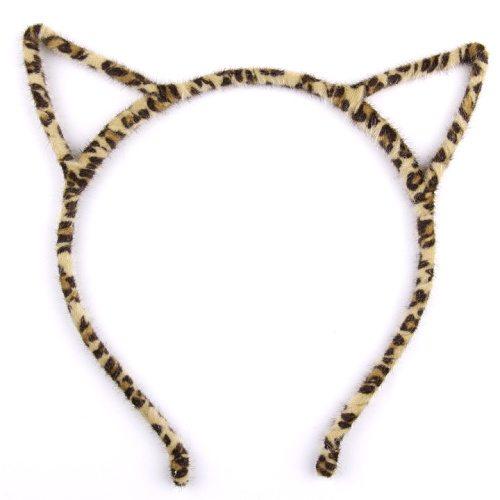 Cat Ears Cheetah