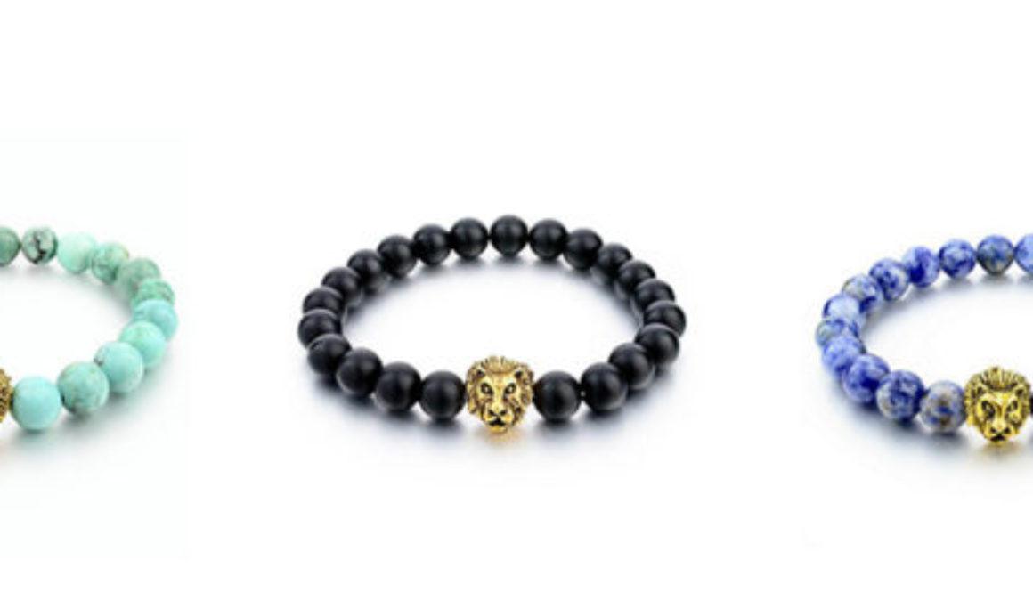 bracelets for big cats