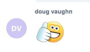 DougVaughnLastPost