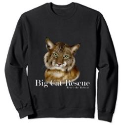 Celebrate Teuci's return to freedom by treating yourself to a new Teuci sweatshirt or tee.