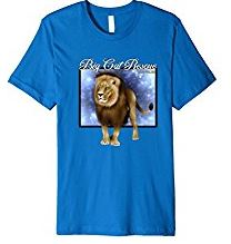 Joseph Lion Shirt 1