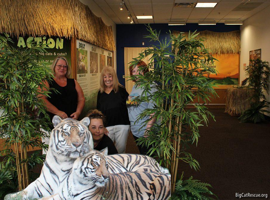 AR Zoo in Plantation Florida