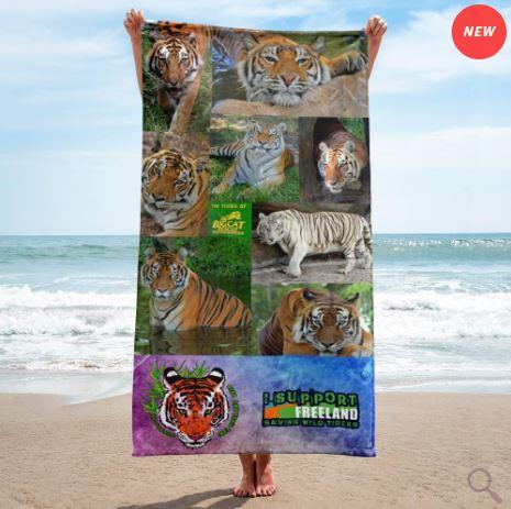 International Tiger Day 2019