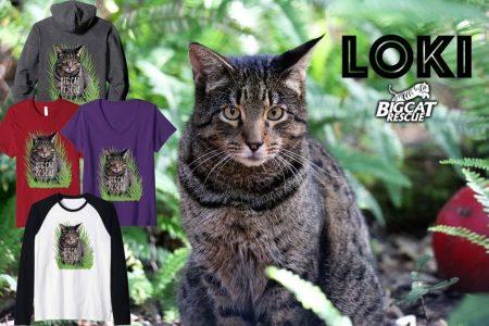Big Cat Rescue Merchandise