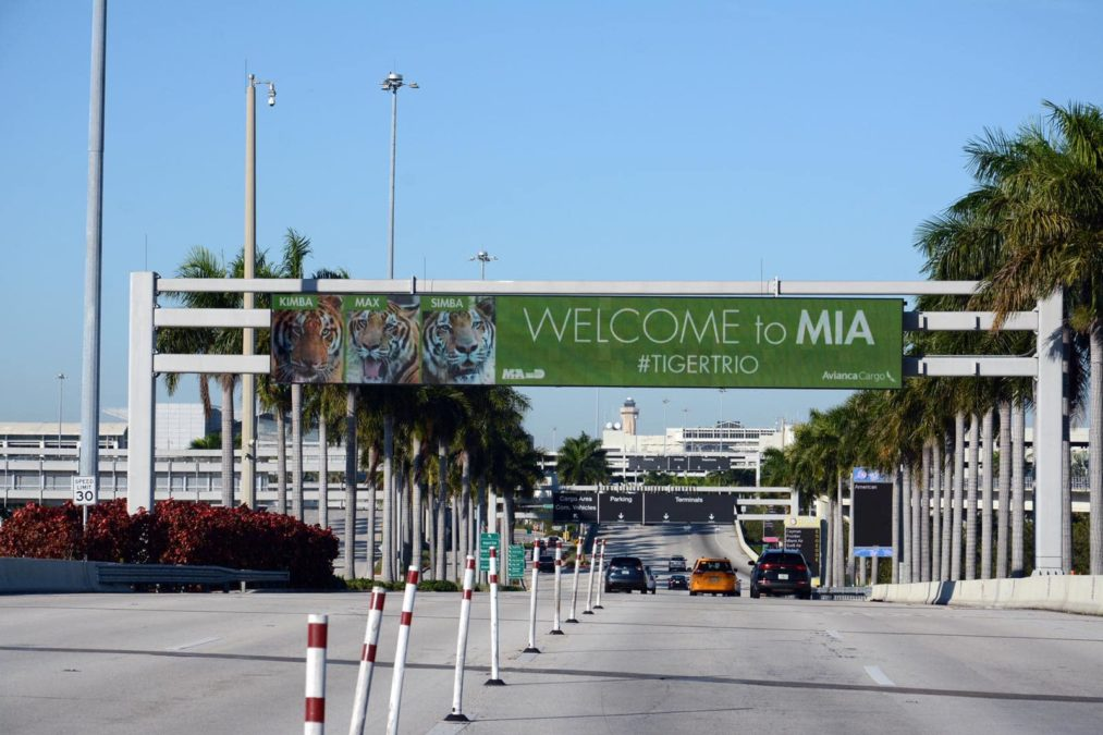 Welcome to MIA