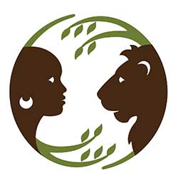 THE AFRICAN PEOPLE & WILDLIFE FUND LOGO