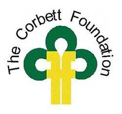The Corbett Foundation logo
