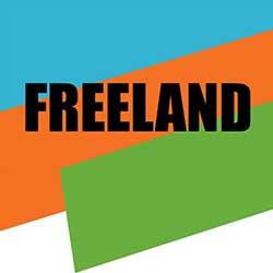 Freeland Logo
