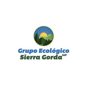 GRUPO ECOLOGICO SIERRA GORDA I.A.P - PROTECTING MARGAY logo
