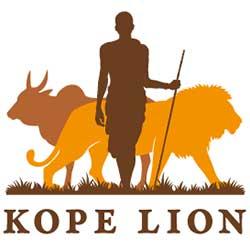 Kope Lion logo