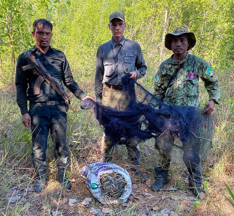 Wildlife Alliance Rangers