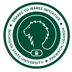 Snares to Wares logo