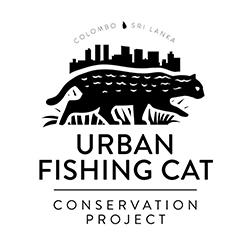 Urban Fishing Cat logo