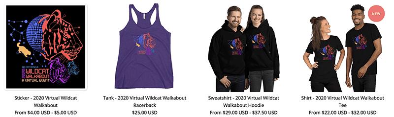 WildcatWalkaboutT