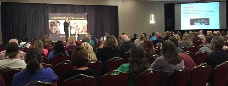 National-Animal-Care-and-Control-Association-Conference-Sheriff-Matthew-Lutz-Zanesville-Ohio