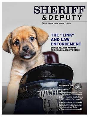 Sheriff Magazine and Big Cat Rescue